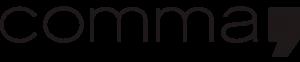 comma_logo